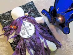 Learn how to make a Hermes Dreaming Poppet!