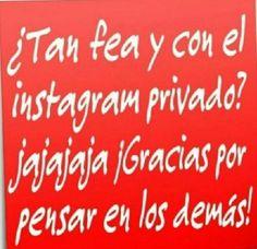 instagram privado