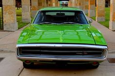 1970 Dodge Charger R/T Hardtop 7.2l Maintenance/restoration of old/vintage vehicles: the material for new cogs/casters/gears/pads could be cast polyamide which I (Cast polyamide) can produce. My contact: tatjana.alic@windowslive.com
