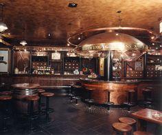 The Gate Clock Pub, Dublin Airport