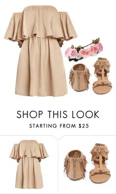 """""""untitled"""" by cfull ❤ liked on Polyvore featuring Qupid"""