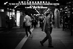 5 Days in Hong Kong