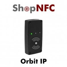 Orbit IP is an Ethernet-based contactless smart card reader for registration, time and attendance monitoring, and access control. Access Control, Attendance, Card Reader, Sd Card, Writers, Connection, Coding, Type, Classic