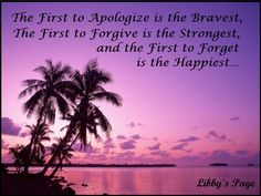 Libby Breitenbaugh : Christian Quotes