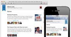 Twitter apresenta sua newsletter semanal para usuários