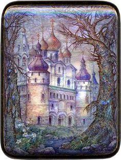 Ancient Rostov by ~Knyazev Sergey (Fediskino)