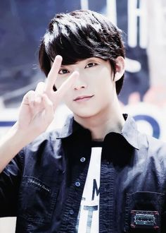 Image result for b1a4 gongchan