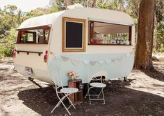 Woody Caravans : FB