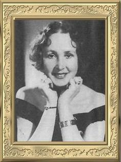 Eleanor Hibbert (1 September 1906 – 18 January 1993) was a British author who wrote under various pen names. Her best-known pseudonyms were Jean Plaidy, Victoria Holt, and Philippa Carr. I devoured her books as a teenager. I also wrote to her, and she replied! I was never more excited to receive that letter all the way from England... I still have it. :)