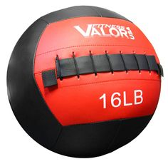 16 lbs. Wall Ball in Black Sale
