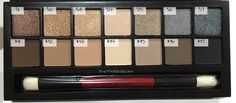 How To Get The Perfect Smokey Eye with smashbox full exposure!
