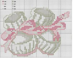 Scheme for embroidery metrics. Cross Stitch For Kids, Cross Stitch Boards, Just Cross Stitch, Cross Stitch Love, Cross Stitch Designs, Cross Stitch Patterns, Baby Embroidery, Cross Stitch Embroidery, New Baby Crafts