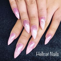 Follow me on Instagram! Hellcat_nails