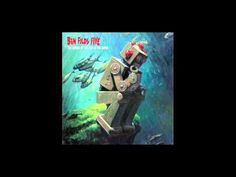 """Ben Folds Five """"Do It Anyway"""". So excited for The Sound Of The Life Of The Mind to be released!"""