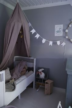 _MG_5881 Girl Nursery, Girl Room, Baby Room, House Rooms, Toddler Bed, Kids, Inspiration, Furniture, Nurseries