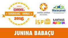 Junina Babaçu de Fortaleza (CE)