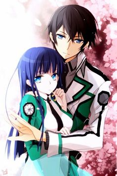 The irregular at magic high school - mahouka koukou no rettousei