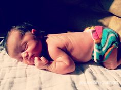One bloggers recommendation for newborn diaps