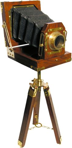 camera ancienne