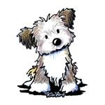 Havanese – Intelligent and Funny Cute Drawings, Animal Drawings, Chien Jack Russel, Arte Tribal, Cartoon Dog, Dog Paintings, Dog Art, Dog Design, Painting & Drawing