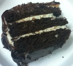 Learn how to make a crowd-pleasing layer cake that is perfect for any occasion. A must for chocolate lovers everywhere!