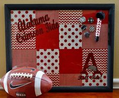 Hey, I found this really awesome Etsy listing at http://www.etsy.com/listing/163191477/alabama-crimson-tide-magnetic-dry-erase