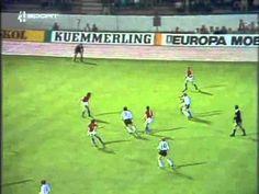 EM Finale 1976. Deutschland -CSSR 3:5 n.E.