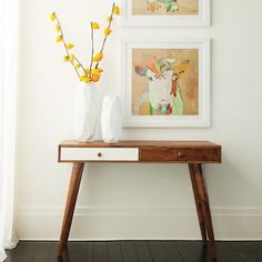 Our stylish Vamp console from our Oz Arthouse collection @ozdesignfurniture #ozdesign #ozdesignfurniture #vamp #console #furniture #interiors #entryway #hallway #retro #arthouse #styling #home #style #homedecor #interiordesign #instafollow #design #furniture #FF