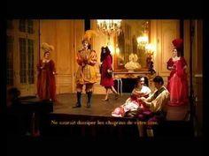 ▶ Les Plaisirs de Versailles 3/3