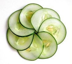Feeling tired in the afternoon? Put down the caffeinated soda and pick up a cucumber. Cucumbers are a good source of B Vitamins and Carbohydrates that can provide that quick pick-me-up that can last for hours.