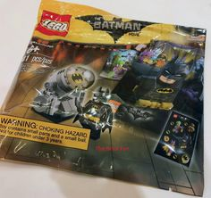 More The LEGO Batman Movie Polybags and Accessories (Yes, Seriously)! – The Brick Show