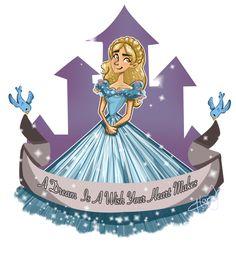 Cinderella Live Action, Cinderella 2015, Disney Princesses, Disney Characters, Disney 2015, Live Action Film, Lily James, New Movies, Wish