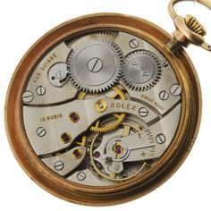 Jewelry & Watches Cortebert Antique Swiss Pocket Watch Original White Enamel Dial 43mm Watch-face A Great Variety Of Models