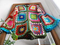 Bolmara De Marco Blanket, Crochet, Blog, Chrochet, Rug, Crocheting, Blankets, Cover, Comforters