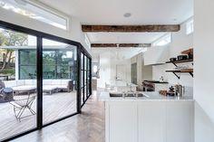 Эклектичная резиденция в штате Техас | Дизайн интерьера, декор, архитектура, стили и о многое-многое другое