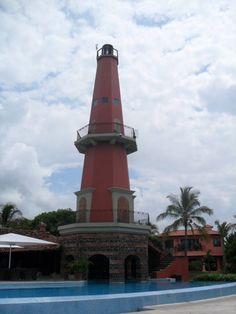 Buenaventura - Club El Faro at the beach, the community club! - Panamá