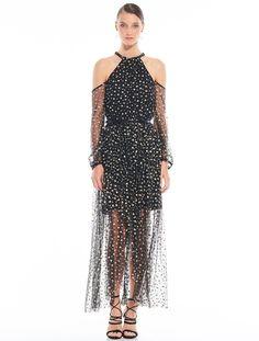Pre-Order - Combinations Maxi Dress
