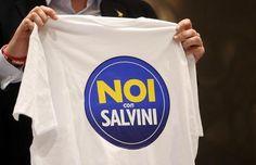 """Abruzzo politica. """"Noi con Salvini"""": ecco i nomi dei quattro coordinatori provinciali"""