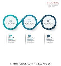 Infographics For Middle School Students Diagram Design, Graph Design, Web Design, Circle Infographic, Infographic Templates, Brochure Layout, Brochure Design, Organizational Chart Design, Medical Brochure