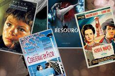 Cineclube Araucária divulga programação de filmes em Novembro