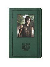 The Walking Dead Daryl Dixon Ruled Journal,