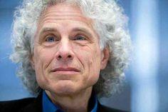 Steven Pinker is a l