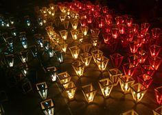 Lanterns Festivity - Ahuachapan, El Salvador