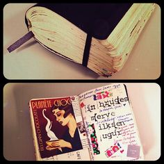 25th Creativity Challenge: How has your diary made it through 2014? - One of the best years, 2014..