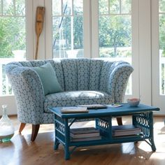 Cooper Coffee Table | Maine Cottage