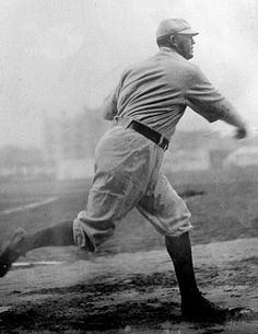 Cy Young, Boston Red Sox, Starting Pitcher #2.