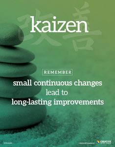 Using Lean and Kaizen to Feed the Homeless Kaizen, Amélioration Continue, Change Management, Visual Management, Self Improvement, Lean Process Improvement, Lean Manufacturing, Lean Six Sigma, Business Planning