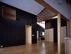 美浜町の住居   Tato Architects – タトアーキテクツ / 島田陽建築設計事務所