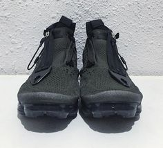 Nike Vapormax Acronym Custom Shoes | SneakerNews.com