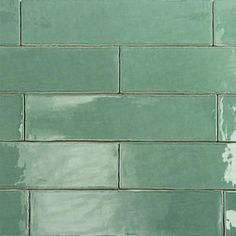 Splashback Tile Catalina Green Lake 3 in. x 12 in. x 8 mm Ceramic Floor and Wall Subway - The Home Depot Industrial Closet, Industrial Shop, Industrial Restaurant, Industrial Apartment, Industrial Bathroom, Industrial Interiors, Industrial Lighting, Industrial Furniture, Industrial Bookshelf